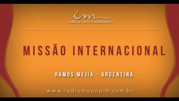 Últimas atividades da Missão Internacional da Igreja Cristã Maranata - galerias/4585/thumbs/36.jpg
