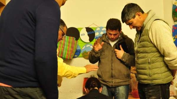Últimas atividades da Missão Internacional da Igreja Cristã Maranata - galerias/4585/thumbs/43.jpg