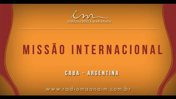 Últimas atividades da Missão Internacional da Igreja Cristã Maranata - galerias/4585/thumbs/72.jpg