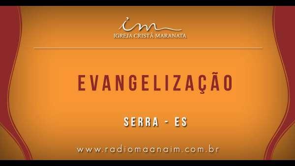 Trabalhos de Evangelização da Igreja Cristã Maranata realizado ao redor do Brasil - galerias/4586/thumbs/00.jpg