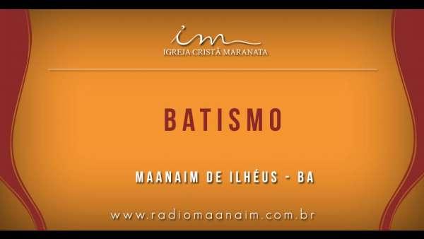Cultos de Batismo da Igreja Cristã Maranata - galerias/4590/thumbs/20.jpg