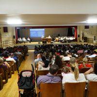 Seminário especial da Igreja Cristã Maranata em Newark - EUA