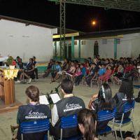 5º dia: Evangelização em Bagre