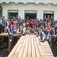 7º dia: Último dia da Missão Amazônia