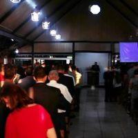 Culto Especial na Igreja do Jardim Aeroporto em Campo Mourão-PR.