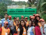 Eventos Especiais com os adolescentes da região de Terra Vermelha - Segundo Dia - 22/01/2013