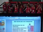 Eventos Especiais com os adolescentes da região de Itacibá - Segunda Aula e Encerramento 25/01/2013