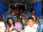 Eventos Especiais com as crianças da região de Andorinhas e do Contorno no Maanaim - 28/01/2013
