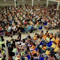 Grande Reunião na Cidade de Cachoeiro de Itapemirim-ES.
