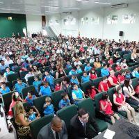 Grande Reunião em Apucarana-PR.