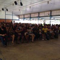 Missão Norte - Seminário Especial no Maanaim de Teresina-PI.