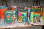 Eventos Especiais com as Crianças e Intermediários de Laranjeiras e Carapina -  01/02/2013