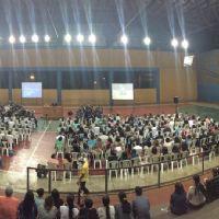 Evangelización en Cambé - PR
