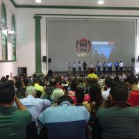 Minisseminario en Belém - PA