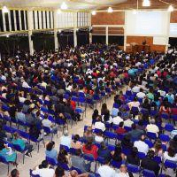 Aniversario del Maanaim en Teixeira de Freitas - BA