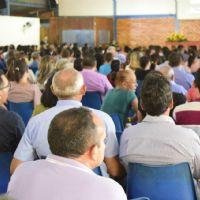 Seminario especial en Teresina - PI