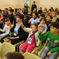 Детская евангелизация в Милане - Италия