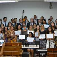 Проект Апрендиз в Рио Гранде до Сул