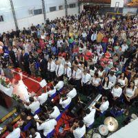 Большая Евангелизация в Дуке де Кашиас - РЖ