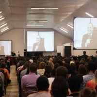38 años de la Iglesia Cristiana Maranata en Rio Grande do Sul