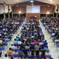 Missão Nordeste - Parte 2. Culto de Glorificação ao Senhor em Eunápolis-BA.