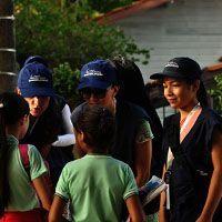 VÍDEO: Grupo participante da 5ª edição da Missão Amazônia chega a Bagre (PA)