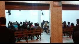 Igreja Cristã Maranata é consagrada em Nova Lima (MG)