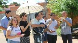 Igrejas Cristã Maranata dedicam-se a trabalhos evangelísticos