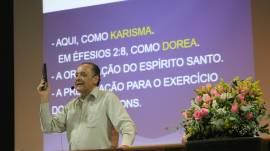 Seminários da Igreja Cristã Maranata são realizados em todo o Brasil
