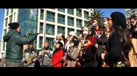 Missão Internacional - Últimas atividades no Uruguai