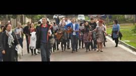 Missão Internacional da Igreja Cristã Maranata é iniciada no Uruguai