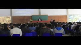 Seminário especial é realizado no Maanaim de Vale do Paraíba, em Jambeiro (SP)
