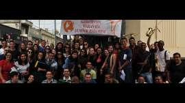 Missão Internacional: Continuação das atividades no Uruguai