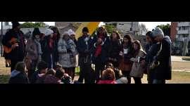 Missão Internacional da ICM chega à Argentina