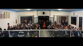 Câmara Municipal de Brejetuba homenageia a Igreja Cristã Maranata