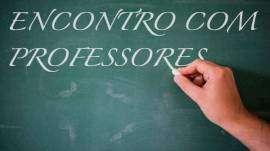O Bom Soldado de Cristo - Encontro com Professores