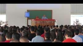 Seminário de Jovens e Culto de Glorificação são realizados no Maanaim de Linhares (ES)
