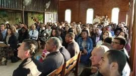 Reunião especial é realizada com Integrantes de Grupos de Louvor da Área de Itaboraí (RJ)