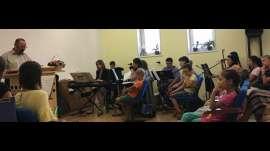 Seminário da Igreja Cristã Maranata é realizado no Cazaquistão